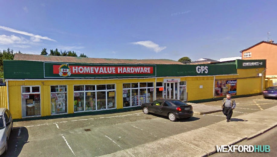 Homevalue Hardware Wexford