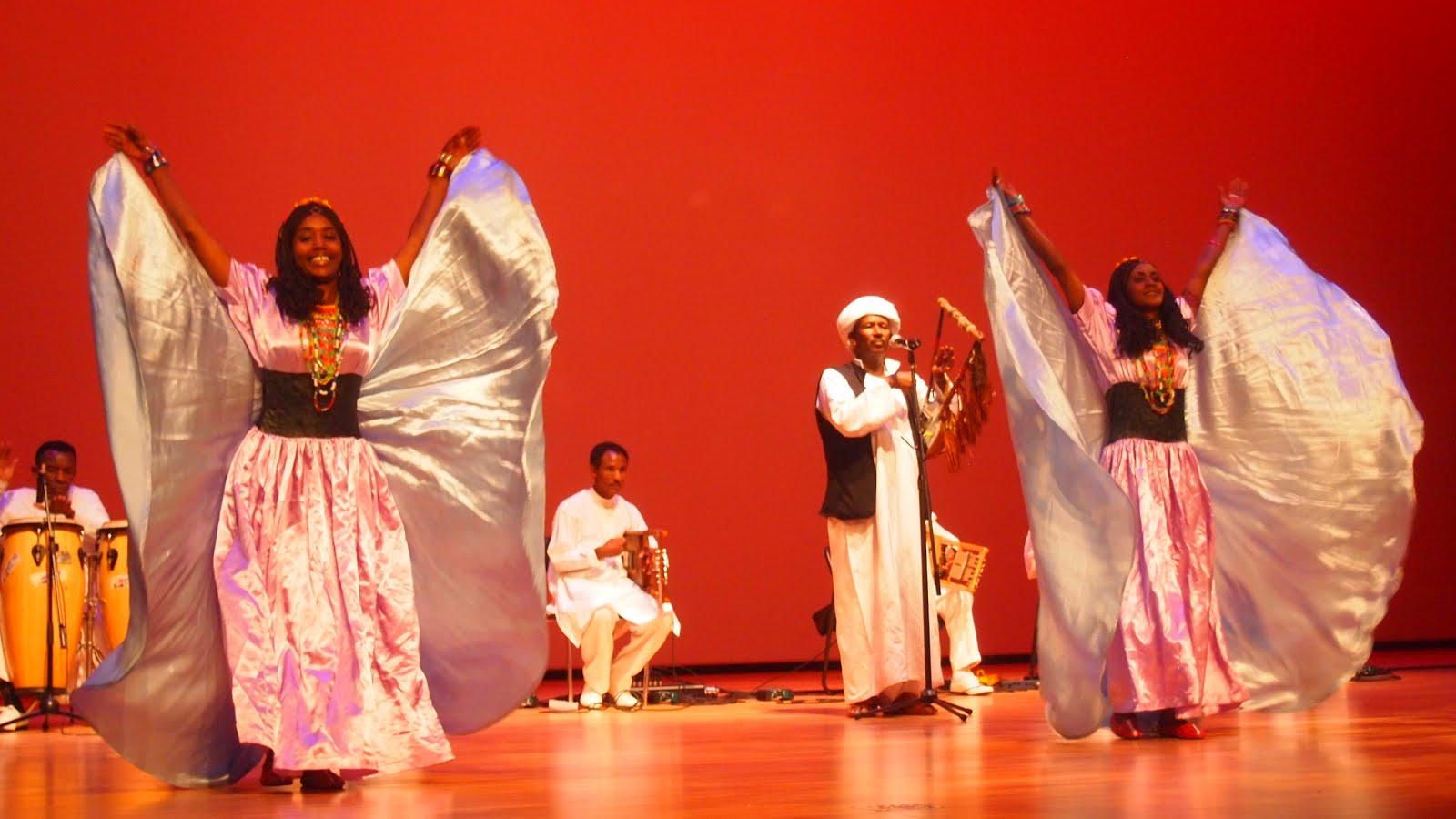 <Eritrea to send cultural troupes to Ethiopia