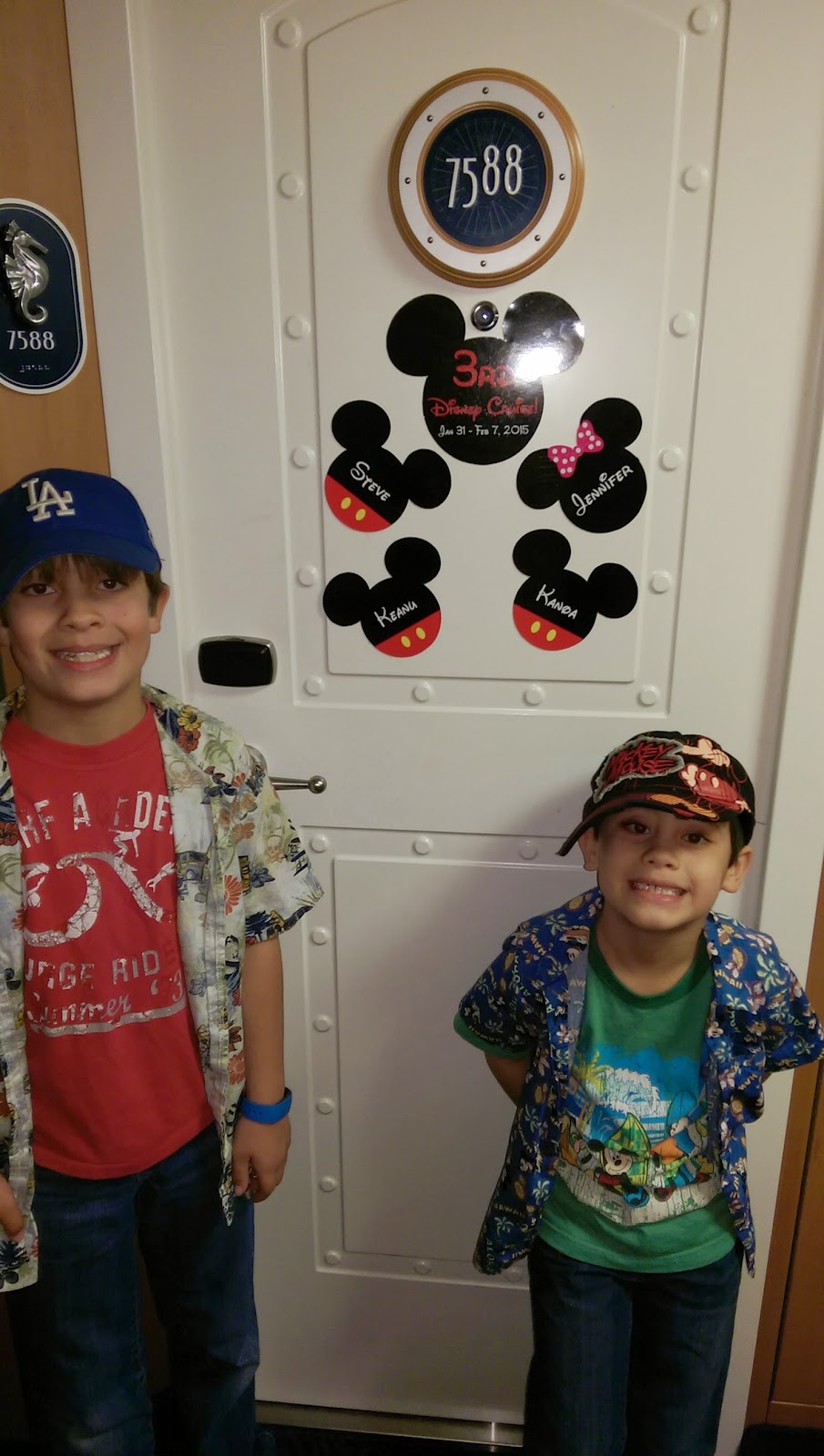 Magical Cruising: Get Your Disney Cruise Personalized ...