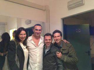 Loris Capirossi's Friends