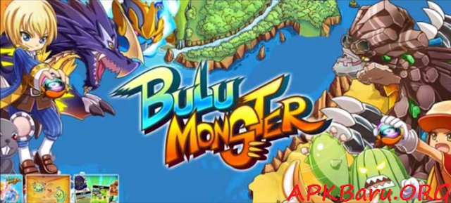 Bulu Monster v3.13.0 Mod Apk Latest Version
