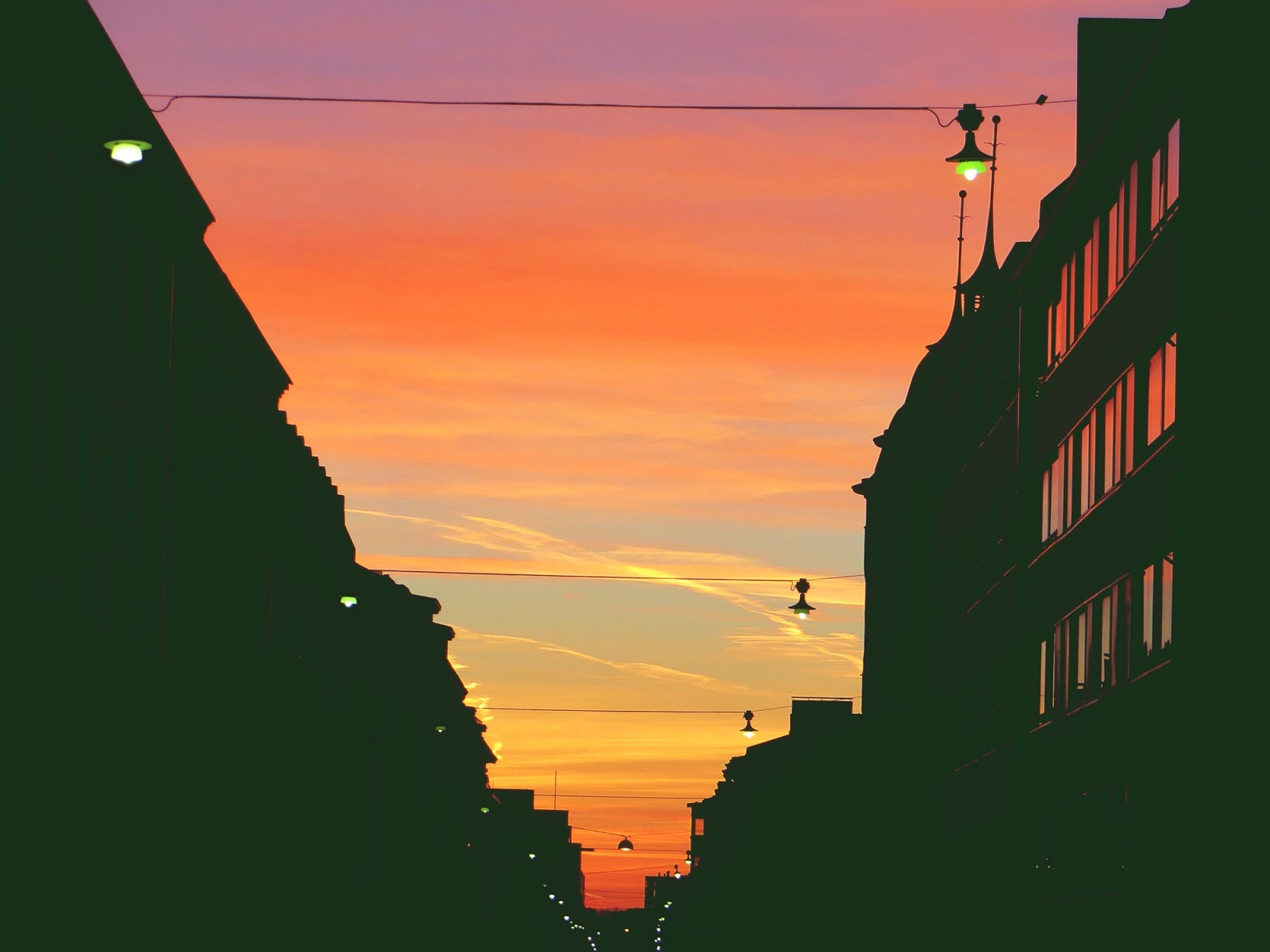 Auringonlasku, sunset, Helsinki, amazing view, upeimmat auringonlaskut