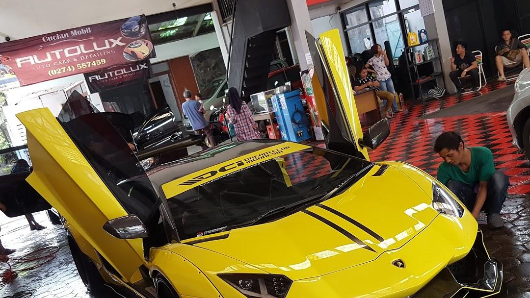 Autolux Tarif Cuci Mobil Rekomendasi Tempat Pencucian Mobil Di Jogja