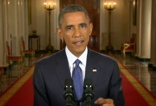 obama immigration speech 2014 video