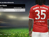 Update Transfer Pemain & Homeground ES Pack FIX untuk PTE 2016 Patch 6.0