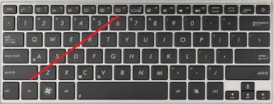 Cara Mudah Mengatasi Touchpad Laptop yang Tidak Berfungsi