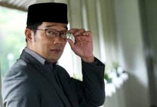 Hadapi Pilgub Jabar 2018, Ridwan Kamil Sudah Kerahkan Pasukan Siber
