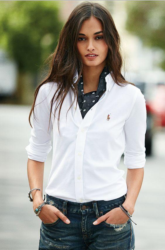 Μοδάτα γυναικεία πουκάμισα! Συλλογή από στυλάτα πουκάμισα για όμορφες  εμφανίσεις! Gallery 8fc6f5eb9df