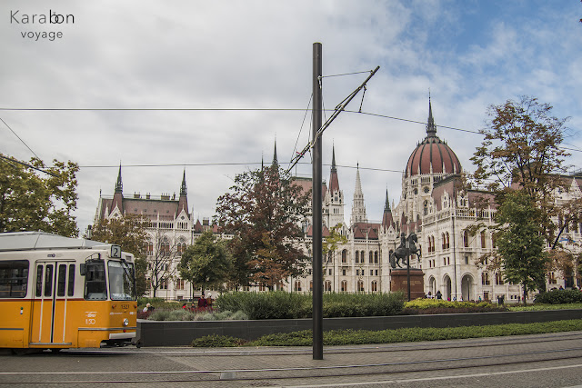 Budapeszt | Budapest | Węgry | Hungary | Parliament | Karabon voyage