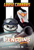 Penguins of Madagascar 2014 English 720p BRRip With Eng Subs Download
