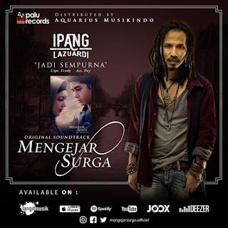 Ipang Lazuardi - Jadi Sempurna (From Mengejar Surga) on iTunes