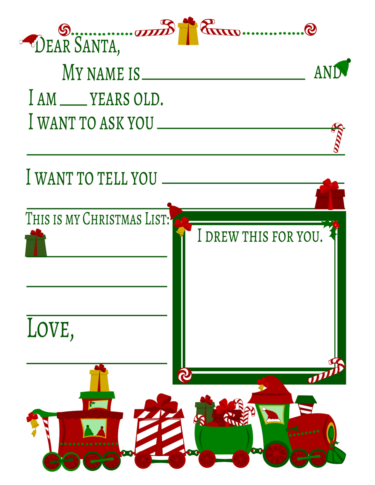 Free Christmas Printables T Tags Amp Homemade T Ideas