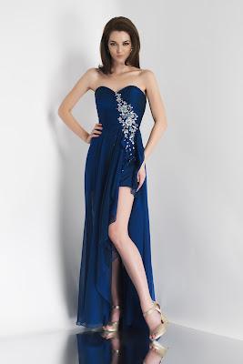 Vestidos elegantes para damas