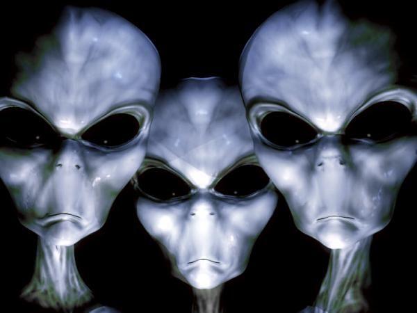 Top 10 chủng loài ngoài hành tinh đã từng ghé thăm Trái Đất