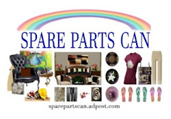 Spare Parts Can