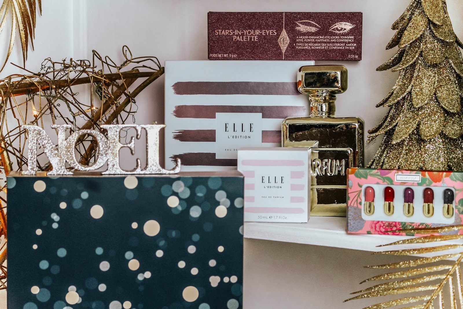 Christmas Stocking Filler Beauty Gift Guide