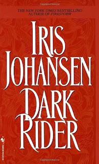 Dark Rider by Iris Johansen
