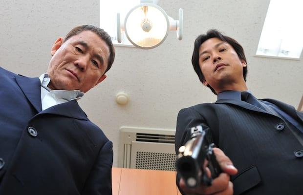 Film Gangster Jepang