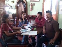 Cormetur actualiza inventario del patrimonio turístico del municipio Santos Marquina
