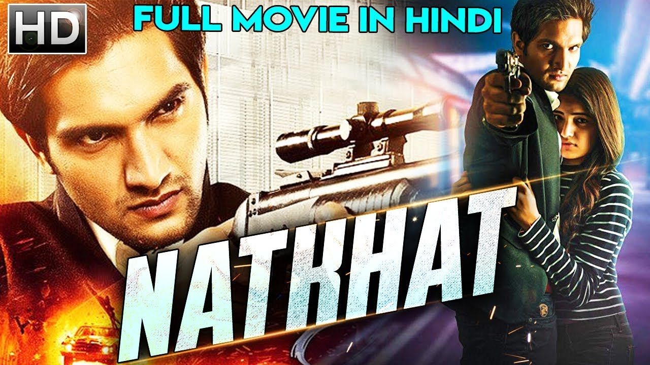 NATKHAT (2018) Hindi Dubbed 400MB HDRip 480p x264