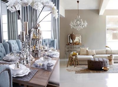 Desain Interior Yang Unik Ala Home Blogger