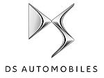 Logo DS marca de autos