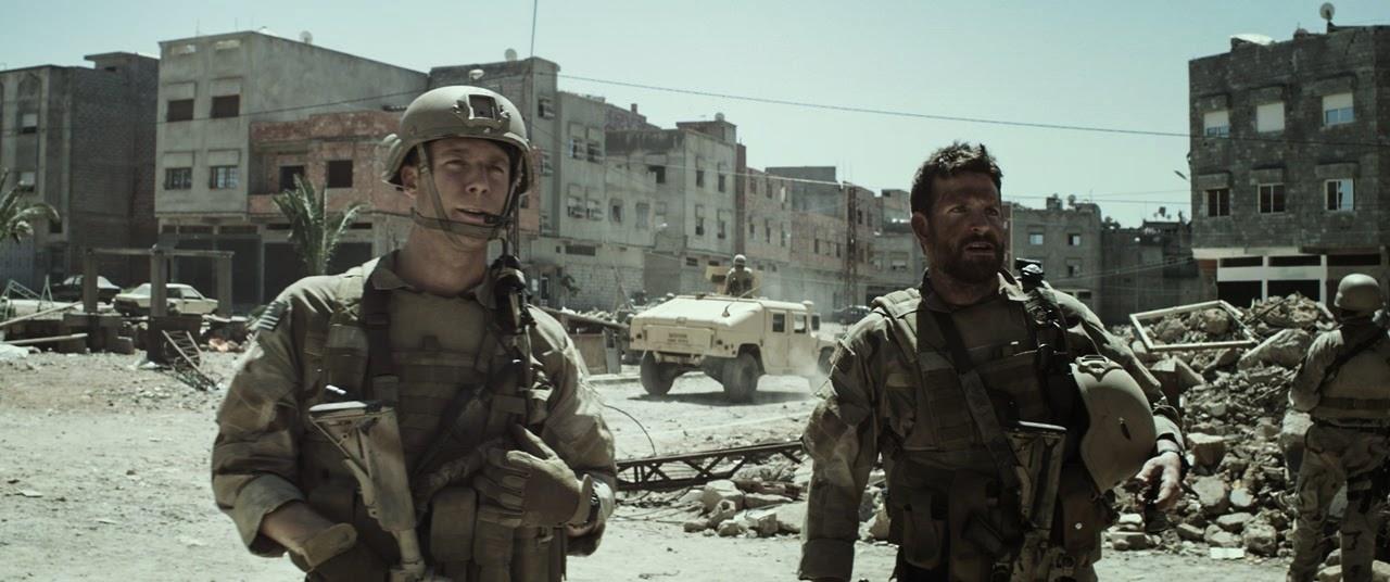 american sniper-jake mcdorman-bradley cooper