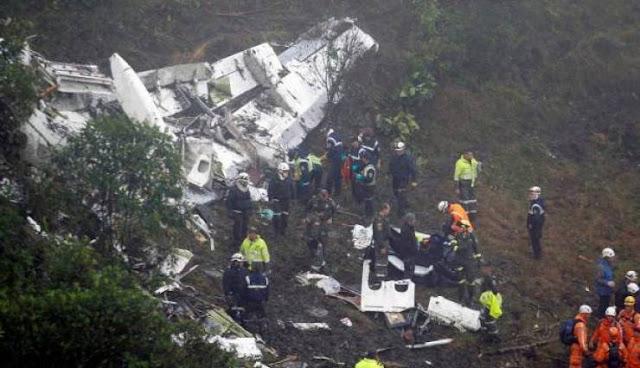 هذا هو السرّ وراء نجاة 5 من ركاب الطائرة البوليفية رغم تحطمها بالكامل! بهذه الطريقة تمكن هؤلاء من النجاة...