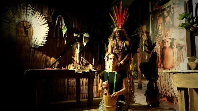 Miro Yawanawá I