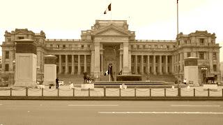 Palácio da Justiça de Lima, Peru