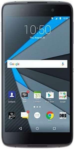 Resmi, inilah wujud asli Blackberry Neon resmi rilis 20 Agustus