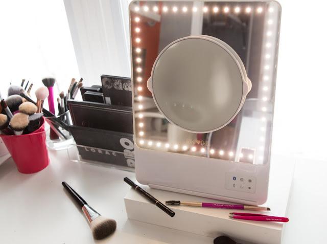 Kandidlykim Riki Mirror