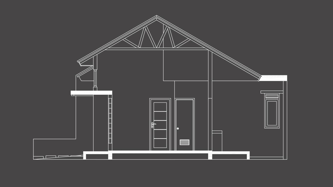 Galeri arsitektur rumah impian: april 2016