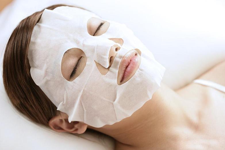 面膜過期還可以用嗎?