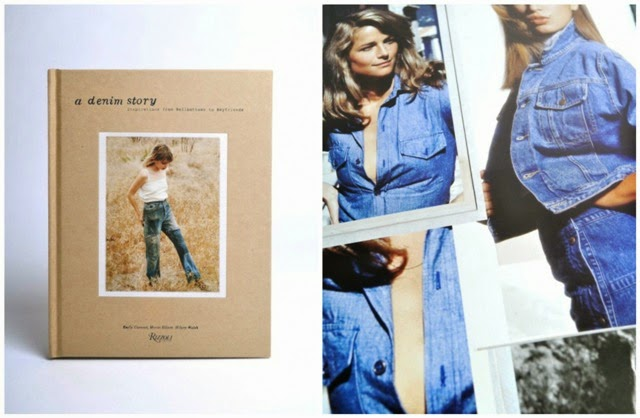a denim story rizzoli book gt fashion diary