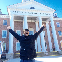 Kegiatan Sosial, Hantar Robinson pada Mimpi Besarnya