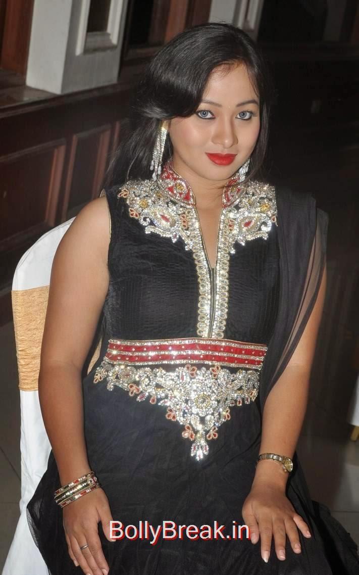 Sneha Unseen Stills, Actress Sneha Hot pics In Black Shalwar Kameez