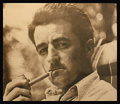 Seri Novel Dunia: Light in August Karya William Faulkner