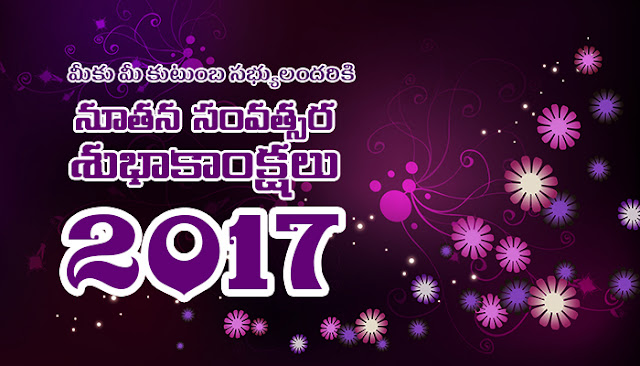 Telugu New Year 2017 Photos