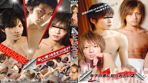 Another Version AV29 – Handsome – Young Guys Fuck 2