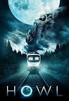 Howl (2017) - Poster