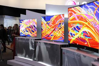 OLED Ekran Nedir Ne İşe Yarar
