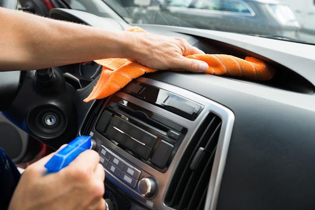 Que faire si vos commutateurs de voiture deviennent mouillés