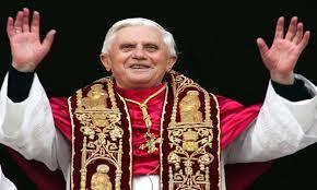 صحيفة ذى جارديان: الشذوذ الجنسى وراء استقالة بابا الفاتيكان