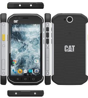 61ad4d0386f Caterpillar: Cat S40