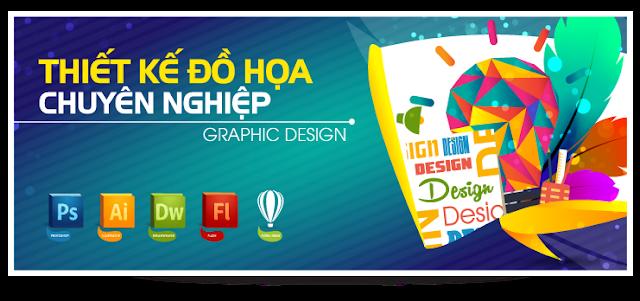 Học thiết kế đồ họa là học những cái gì?