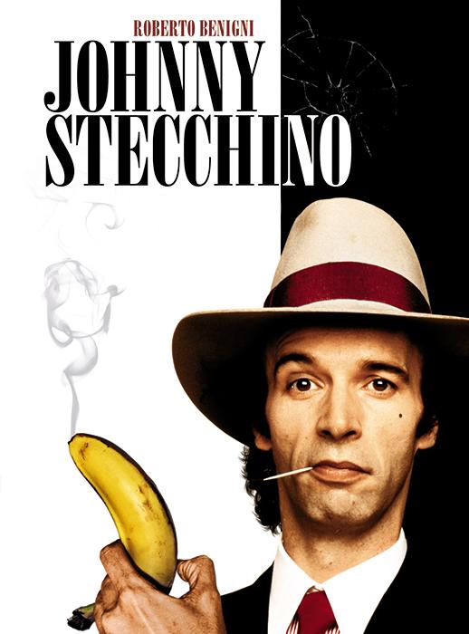 Johnny Stecchino (1991) ταινιες online seires xrysoi greek subs