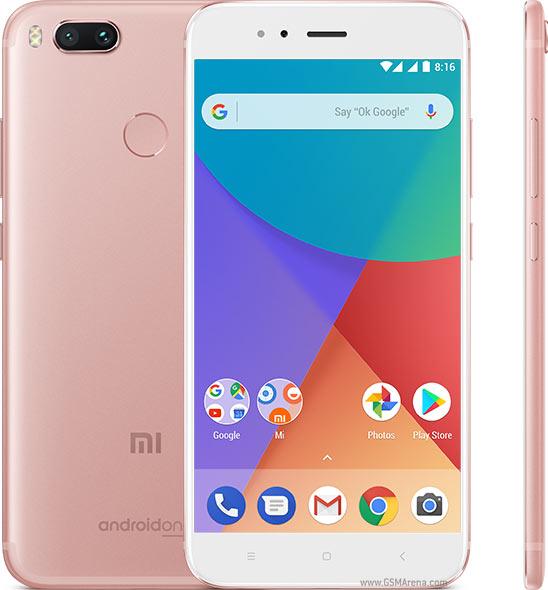 Beda Android One Dengan MIUI