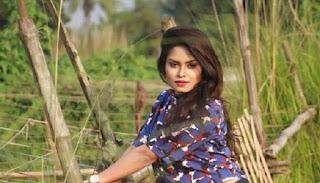 Model Tasnim Rahman Ema