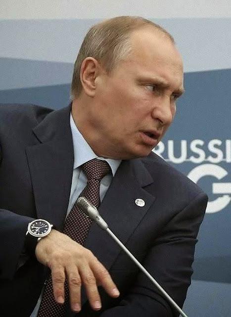 Hostilidades de Putin contra Ucrânia visariam  unificar uma Rússia que se decompõe internamente